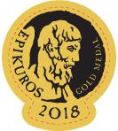 Epikuros gold_2018